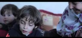 معا لشتاء دافئ .. حملة الوفاء الأوروبية تمد يد العون لأهالي قطاع غزة المحاصرين